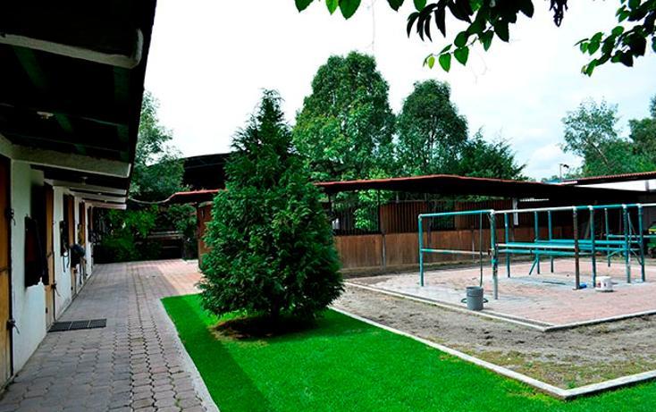 Foto de terreno habitacional en venta en  , club de golf hacienda, atizapán de zaragoza, méxico, 1120113 No. 03