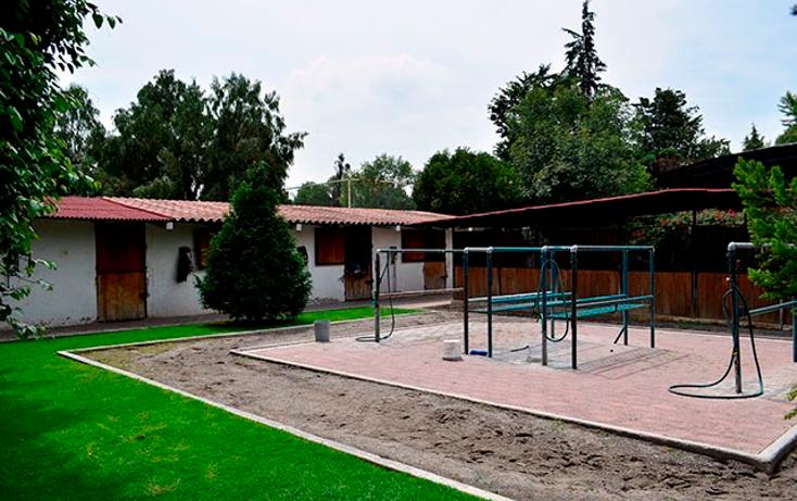 Foto de terreno habitacional en venta en  , club de golf hacienda, atizapán de zaragoza, méxico, 1120113 No. 04
