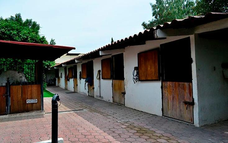 Foto de terreno habitacional en venta en  , club de golf hacienda, atizapán de zaragoza, méxico, 1120113 No. 05