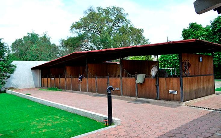Foto de terreno habitacional en venta en  , club de golf hacienda, atizapán de zaragoza, méxico, 1120113 No. 06