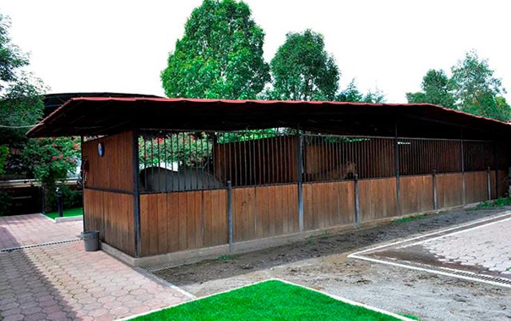 Foto de terreno habitacional en venta en  , club de golf hacienda, atizapán de zaragoza, méxico, 1120113 No. 07