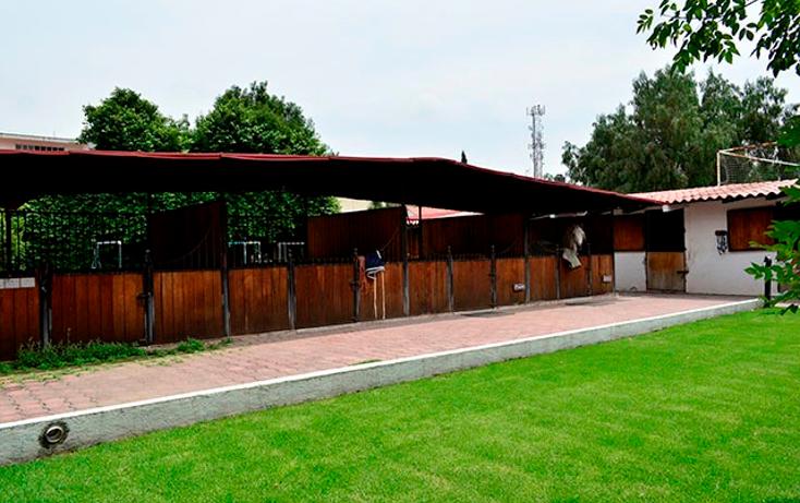 Foto de terreno habitacional en venta en  , club de golf hacienda, atizapán de zaragoza, méxico, 1120113 No. 08