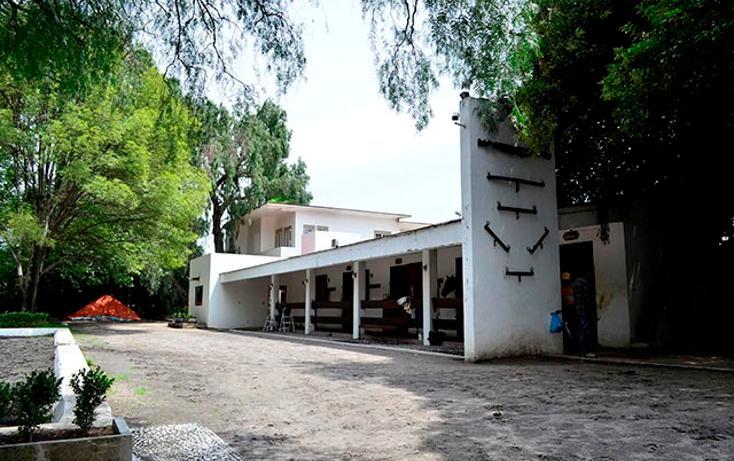 Foto de terreno habitacional en venta en  , club de golf hacienda, atizapán de zaragoza, méxico, 1120113 No. 16