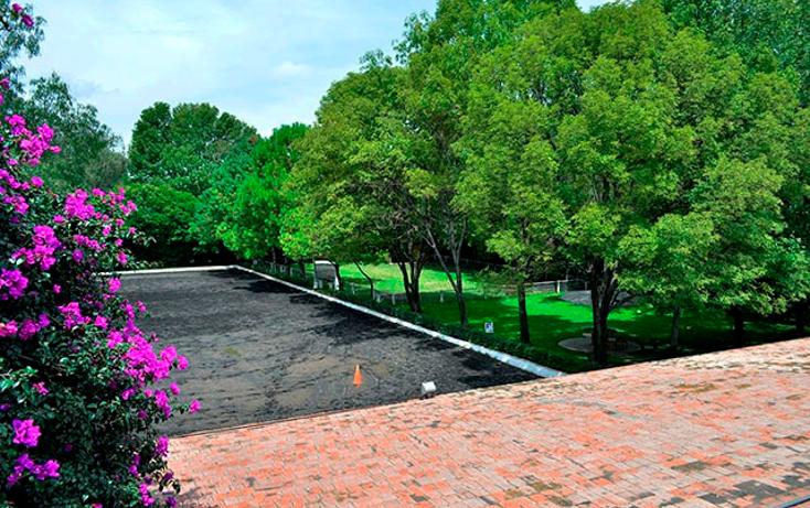 Foto de terreno habitacional en venta en  , club de golf hacienda, atizapán de zaragoza, méxico, 1120113 No. 18