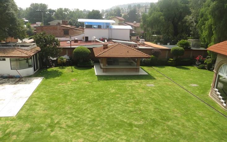 Foto de casa en venta en  , club de golf hacienda, atizapán de zaragoza, méxico, 1130107 No. 09