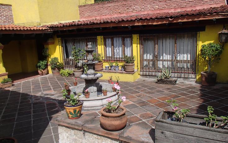 Foto de casa en venta en  , club de golf hacienda, atizapán de zaragoza, méxico, 1179457 No. 01