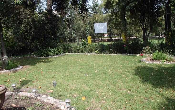 Foto de casa en venta en  , club de golf hacienda, atizapán de zaragoza, méxico, 1179457 No. 03