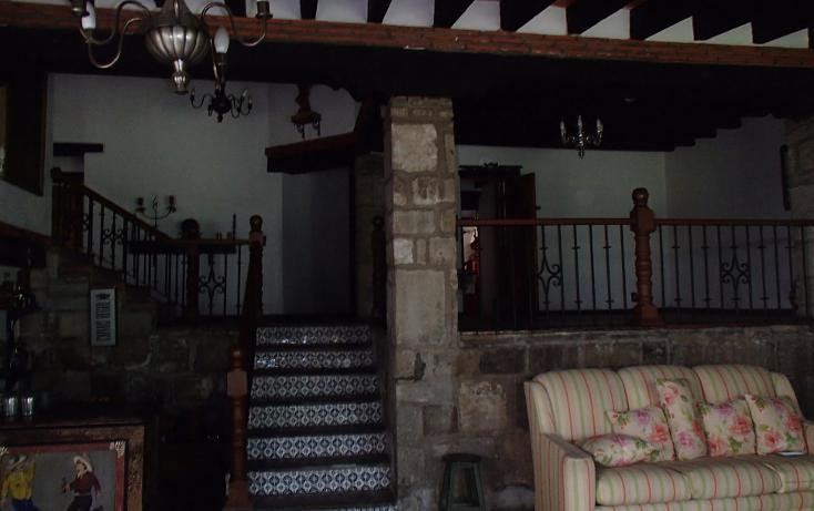 Foto de casa en venta en  , club de golf hacienda, atizapán de zaragoza, méxico, 1179457 No. 06