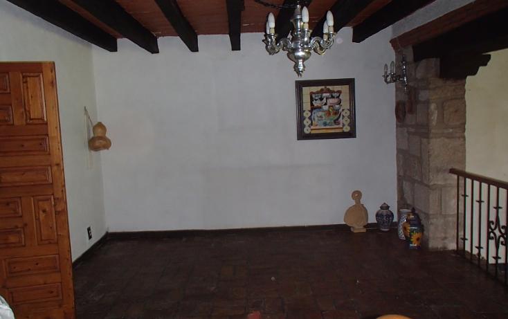 Foto de casa en venta en  , club de golf hacienda, atizapán de zaragoza, méxico, 1179457 No. 08