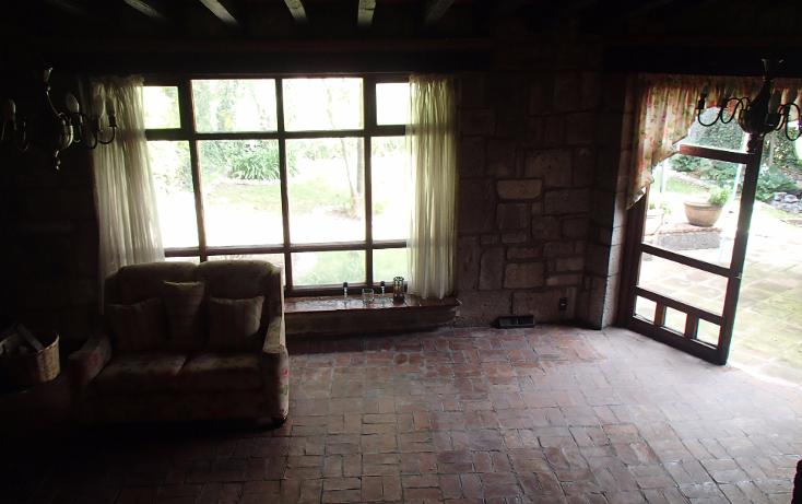 Foto de casa en venta en  , club de golf hacienda, atizapán de zaragoza, méxico, 1179457 No. 09