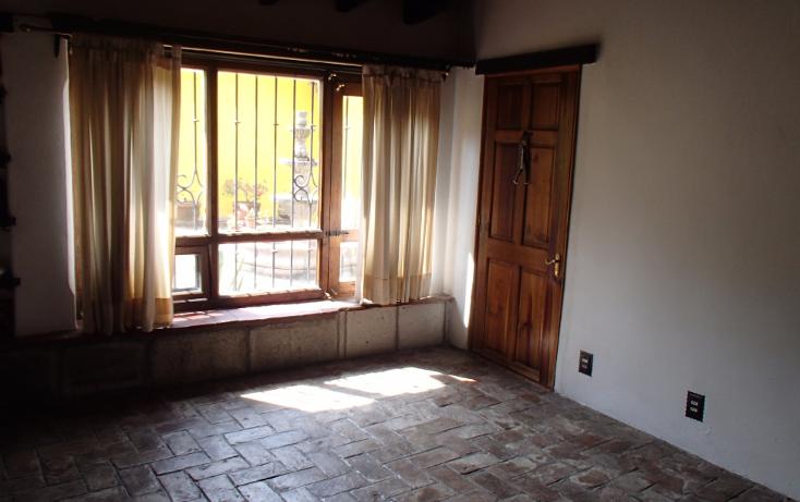 Foto de casa en venta en  , club de golf hacienda, atizapán de zaragoza, méxico, 1179457 No. 10