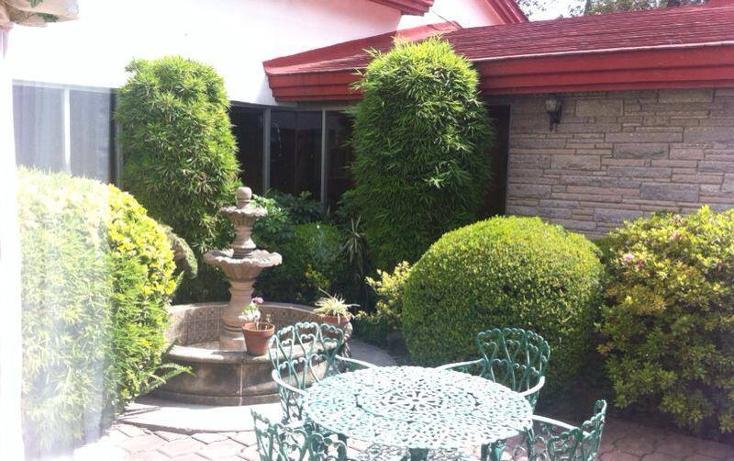 Foto de casa en venta en  , club de golf hacienda, atizapán de zaragoza, méxico, 1193233 No. 02