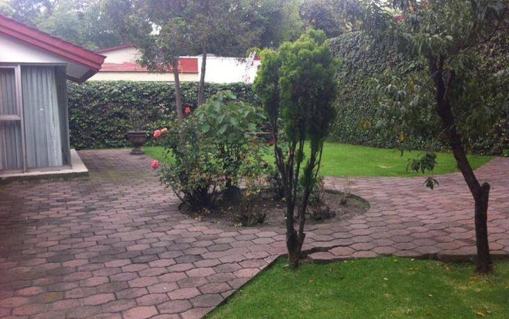 Foto de casa en venta en  , club de golf hacienda, atizapán de zaragoza, méxico, 1193233 No. 06