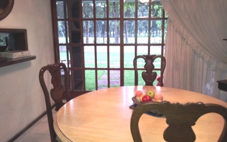 Foto de casa en venta en  , club de golf hacienda, atizapán de zaragoza, méxico, 1228033 No. 09