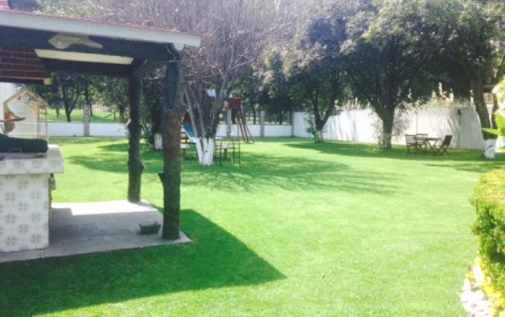Foto de casa en venta en  , club de golf hacienda, atizap?n de zaragoza, m?xico, 1228309 No. 01
