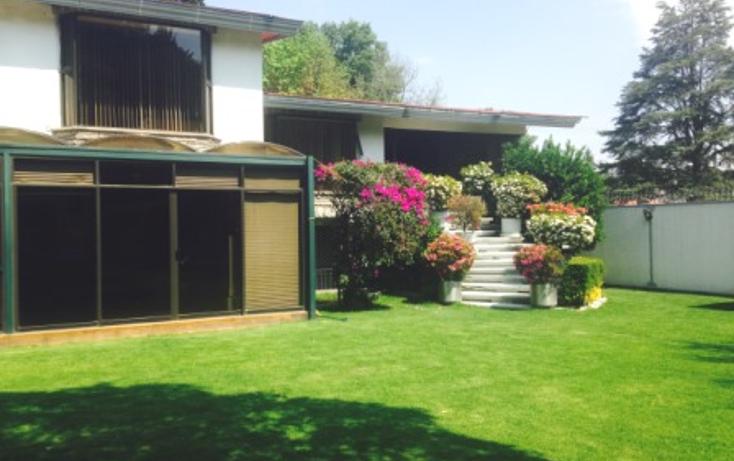 Foto de casa en venta en  , club de golf hacienda, atizap?n de zaragoza, m?xico, 1228309 No. 02