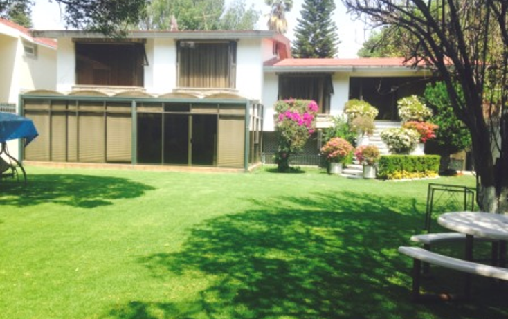 Foto de casa en venta en  , club de golf hacienda, atizap?n de zaragoza, m?xico, 1228309 No. 03