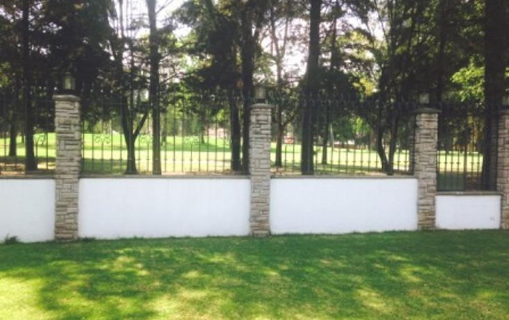 Foto de casa en venta en  , club de golf hacienda, atizap?n de zaragoza, m?xico, 1228309 No. 05