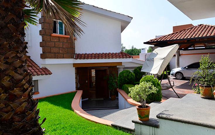 Foto de casa en venta en  , club de golf hacienda, atizapán de zaragoza, méxico, 1228989 No. 01