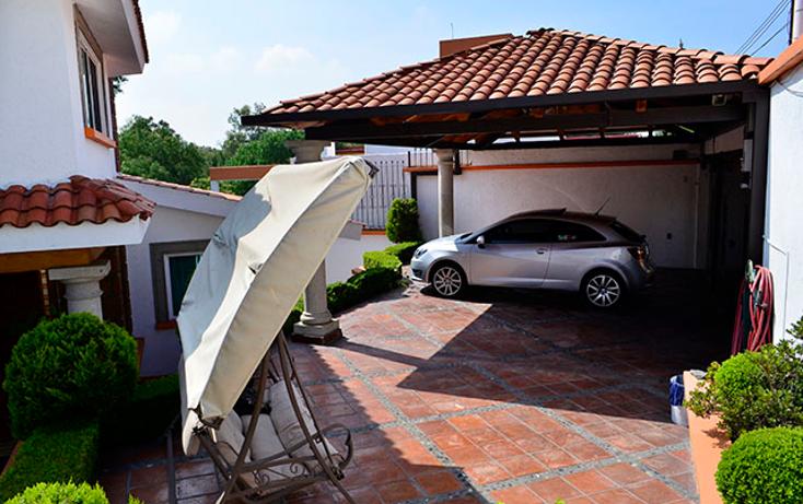 Foto de casa en venta en  , club de golf hacienda, atizapán de zaragoza, méxico, 1228989 No. 02