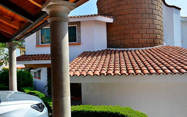 Foto de casa en venta en  , club de golf hacienda, atizapán de zaragoza, méxico, 1228989 No. 03