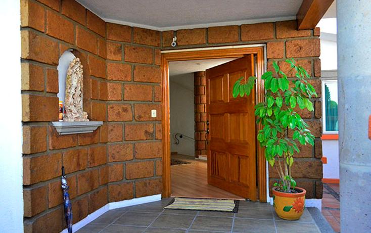 Foto de casa en venta en  , club de golf hacienda, atizapán de zaragoza, méxico, 1228989 No. 04
