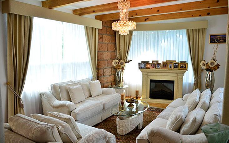 Foto de casa en venta en  , club de golf hacienda, atizapán de zaragoza, méxico, 1228989 No. 16