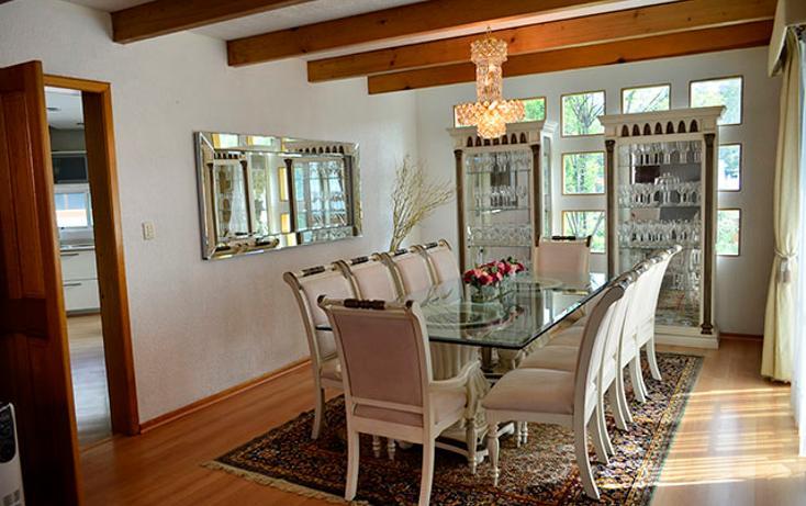 Foto de casa en venta en  , club de golf hacienda, atizapán de zaragoza, méxico, 1228989 No. 17
