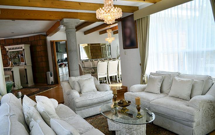 Foto de casa en venta en  , club de golf hacienda, atizapán de zaragoza, méxico, 1228989 No. 18