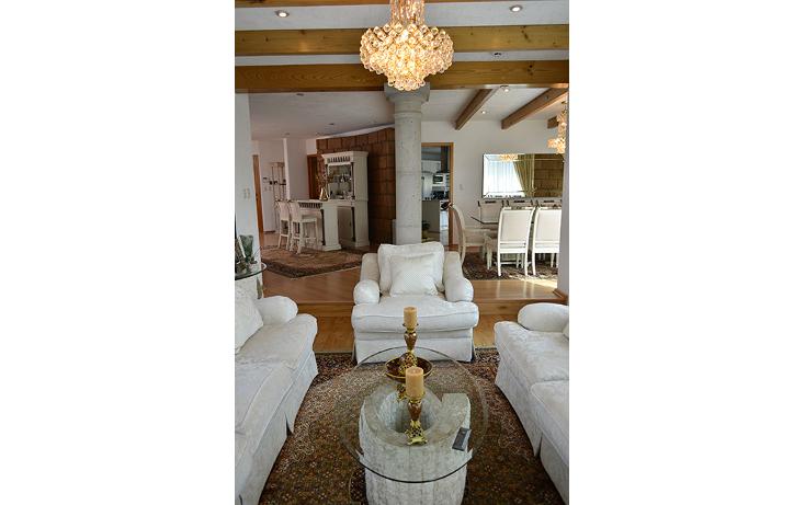 Foto de casa en venta en  , club de golf hacienda, atizapán de zaragoza, méxico, 1228989 No. 20