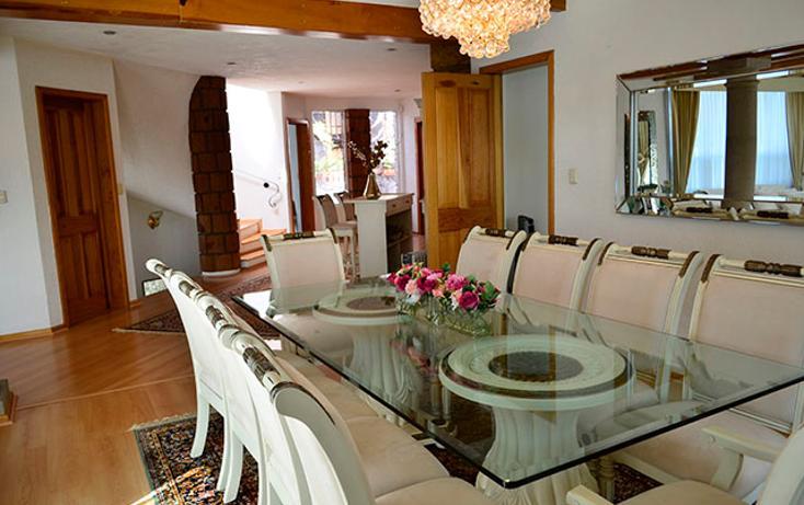 Foto de casa en venta en  , club de golf hacienda, atizapán de zaragoza, méxico, 1228989 No. 22