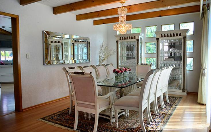 Foto de casa en venta en  , club de golf hacienda, atizapán de zaragoza, méxico, 1228989 No. 24