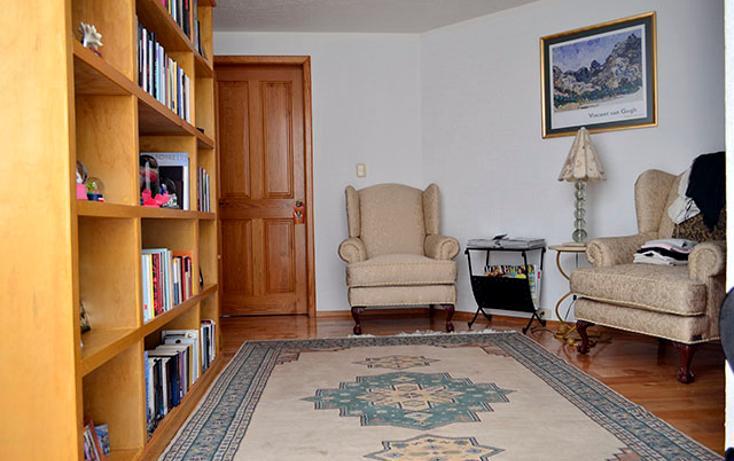 Foto de casa en venta en  , club de golf hacienda, atizapán de zaragoza, méxico, 1228989 No. 26