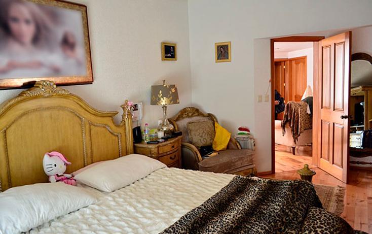 Foto de casa en venta en  , club de golf hacienda, atizapán de zaragoza, méxico, 1228989 No. 35
