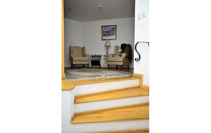 Foto de casa en venta en  , club de golf hacienda, atizapán de zaragoza, méxico, 1228989 No. 42