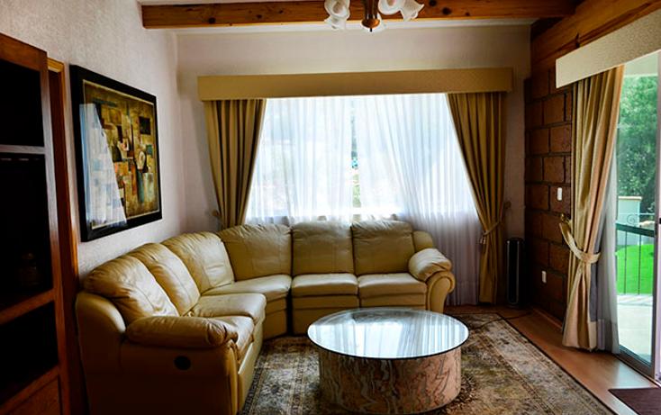 Foto de casa en venta en  , club de golf hacienda, atizapán de zaragoza, méxico, 1228989 No. 47
