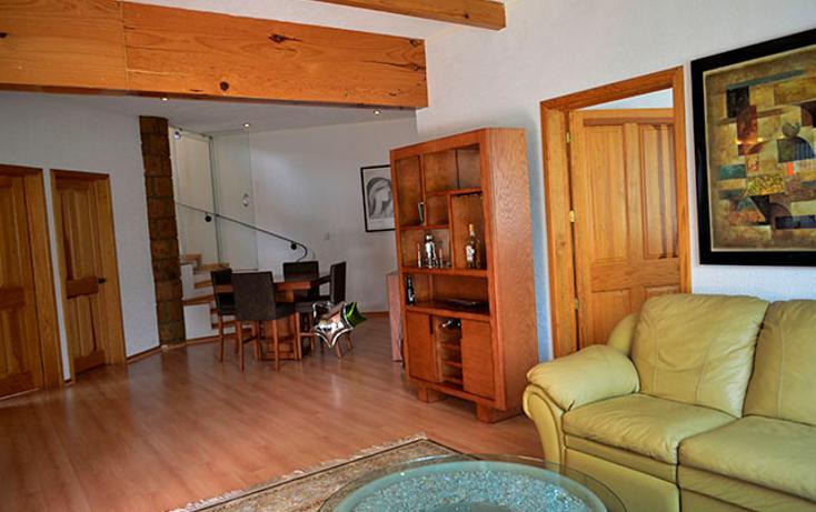 Foto de casa en venta en  , club de golf hacienda, atizapán de zaragoza, méxico, 1228989 No. 48