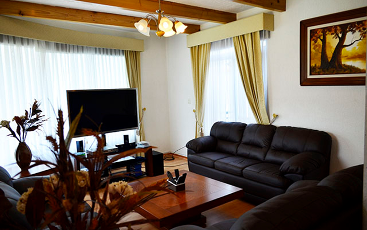 Foto de casa en venta en  , club de golf hacienda, atizapán de zaragoza, méxico, 1228989 No. 49