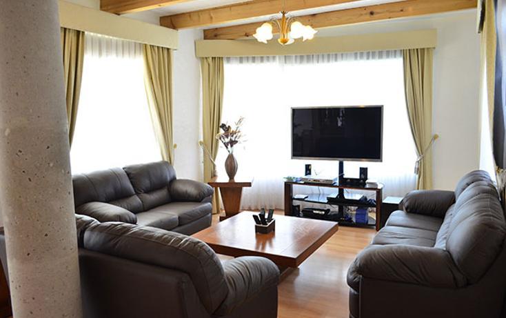 Foto de casa en venta en  , club de golf hacienda, atizapán de zaragoza, méxico, 1228989 No. 50