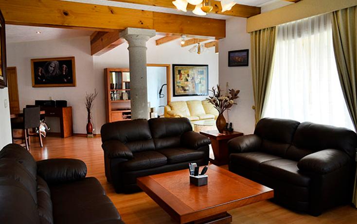 Foto de casa en venta en  , club de golf hacienda, atizapán de zaragoza, méxico, 1228989 No. 51