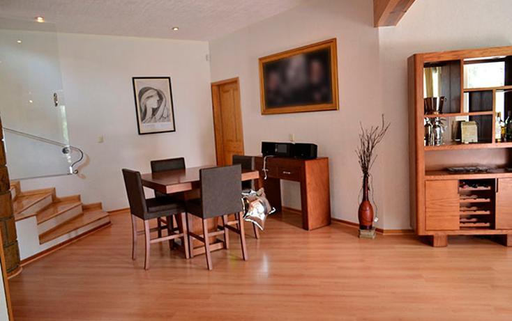 Foto de casa en venta en  , club de golf hacienda, atizapán de zaragoza, méxico, 1228989 No. 52