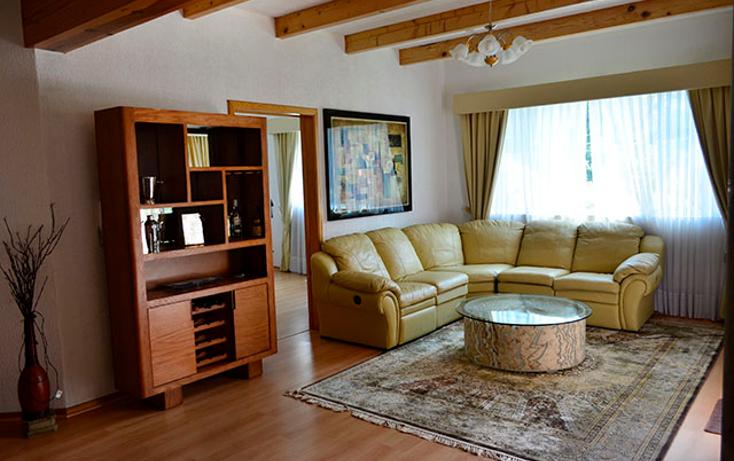 Foto de casa en venta en  , club de golf hacienda, atizapán de zaragoza, méxico, 1228989 No. 53