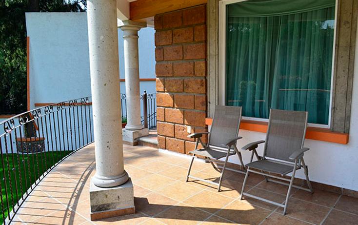 Foto de casa en venta en  , club de golf hacienda, atizapán de zaragoza, méxico, 1228989 No. 57