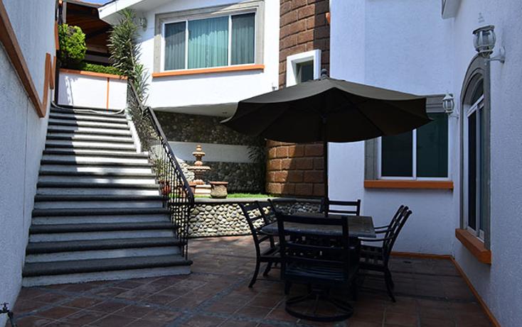 Foto de casa en venta en  , club de golf hacienda, atizapán de zaragoza, méxico, 1228989 No. 58