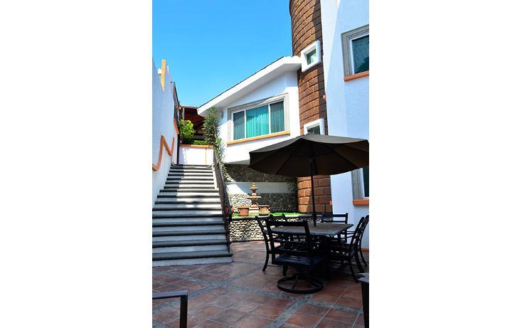 Foto de casa en venta en  , club de golf hacienda, atizapán de zaragoza, méxico, 1228989 No. 59