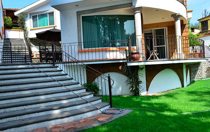 Foto de casa en venta en  , club de golf hacienda, atizapán de zaragoza, méxico, 1228989 No. 60