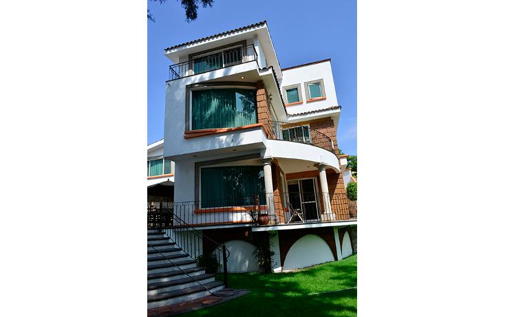 Foto de casa en venta en  , club de golf hacienda, atizapán de zaragoza, méxico, 1228989 No. 61