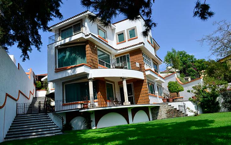 Foto de casa en venta en  , club de golf hacienda, atizapán de zaragoza, méxico, 1228989 No. 62