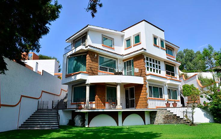 Foto de casa en venta en  , club de golf hacienda, atizapán de zaragoza, méxico, 1228989 No. 63