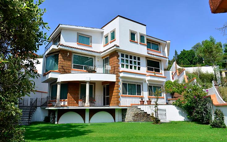 Foto de casa en venta en  , club de golf hacienda, atizapán de zaragoza, méxico, 1228989 No. 64
